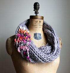 Handspun Yarn Knit and Crochet Projects - 222 Handspun