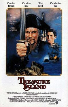 Kincses sziget (1990)