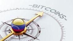 BTCTrader1 on Twitter  Bitcoin Trading in Venezuela Intensifies Bolivar...