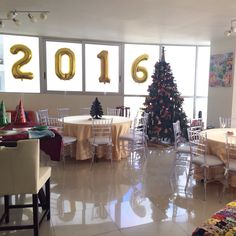 Happy new year in The house !!