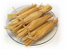 Tamales are ridiculously easy to make, and oh, so wonderful to eat fresh from the steamer, right from their corn husk wrappers. They're not something...