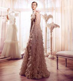 Fashion Inspiration #14: Coleção da Hamda Alfahim inspirada no ballet O Lago dos Cisnes Vestido de festa, Haute Couture, Party dress, Inspiration, blog de moda bh, Moda feminina bh,