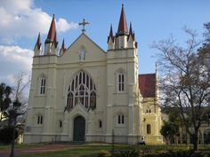 St. Joseph's Chapel, Spring Hill College, Mobile, AL. The beautiful church we are getting married in!!!