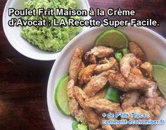 On a testé pour vous : le poulet frit maison à la crème d'avocat.  Découvrez l'astuce ici : http://www.comment-economiser.fr/recette-facile-poulet-frit-maison-creme-avocat.html?utm_content=buffera2547&utm_medium=social&utm_source=pinterest.com&utm_campaign=buffer