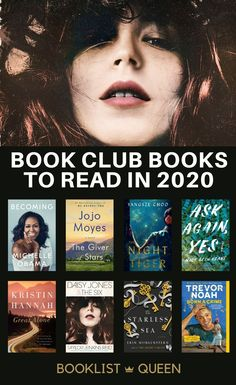 Don't be caught without a suggestion when it's your turn to host book club. Just choose one of these top 20 book club books. Beautiful Places To Travel, Best Places To Travel, Best Books To Read, Great Books, Book Club Books, Book Lists, Maggie O Farrell, Night Novel, Kristin Hannah