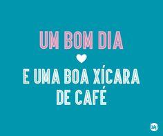 #bomdia #cafe #uatt