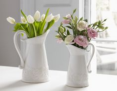 Shabby Chic Home Accessories | Living Room Accessories - Pewterware
