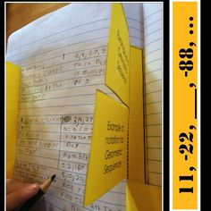 Geometric sequence notes and practice are great for math centers and interactive notebooks. Creative Teaching, Teaching Math, Diabetes Treatment Guidelines, Set Cover, Diabetic Dog, Fun Snacks For Kids, Kids Videos, Interactive Notebooks, Graphic Organizers