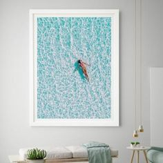 Lost In Happiness | Framed Art