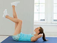 Bauch-Workout