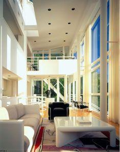 Douglass House  Richard Meier