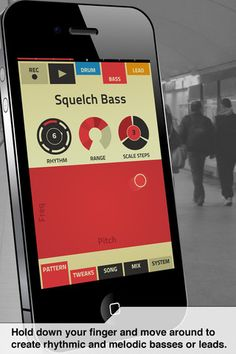 Figure by Propellerhead Software AB