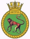 HMS_Artful_badge.jpg (120×154)