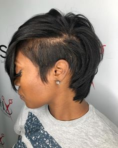 Hairstyles For Girls .Hairstyles For Girls Short Bob Hairstyles, Hairstyles With Bangs, Pretty Hairstyles, Braided Hairstyles, Hairstyles Videos, Fashion Hairstyles, Black Hairstyles, Haircuts, Short Hair With Bangs