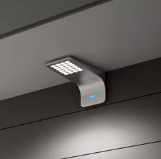 Skate TLDM Formed Lighting - www.formed-uk.com #lights #lighting #kitchen #design #lighten #elegance #formed