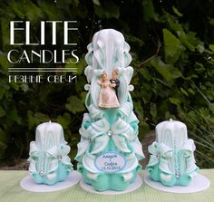 Every candle is unique! Carved candle is a gorgeous gift for any occasion! Carved Candles are not just an accessory or attribute. Carved candle is a spiritual connection between the two beloved and loving people. It is a portal to the world of your love. We will make your holiday unique