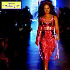 meet tomorrows creative talents today http://ift.tt/1YEyGnx #iD #Fashion