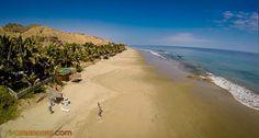 10 fotos que prueban por qué Máncora ganó el premio como la Mejor Playa de Sudamérica este 2016 – Máncora Perú