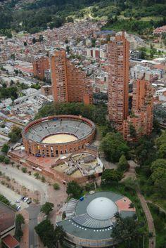 #SoyColombiaPorque Bogotá, Distrito Capital.