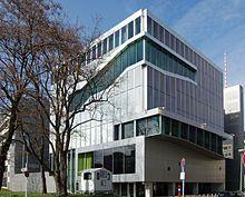Niederländische Botschaft Berlin – Wikipedia