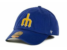 Seattle Mariners '47 Brand MLB '47 Franchise Caps Hats