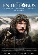 """Gerardo Olivares, España, 2010 """" Entre lobos"""". Encuentra este DVD en la Mediateca. DVD-Olivares-ENT"""