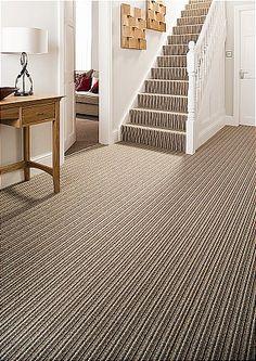 Stripey Striped Stair Carpet From Wwwthetreasurehunterukcom Blog