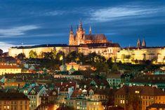 Czech Republic - Ten gems of Prague