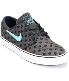 b67d1917e16 Nike SB Stefan Janoski Boys Skate Shoes