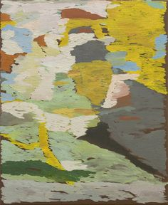 Dominic Kennedy, Untitled on ArtStack #dominic-kennedy #art