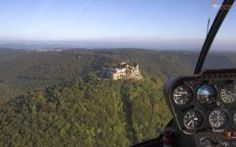 Hubschrauber Rundflug Stuttgart