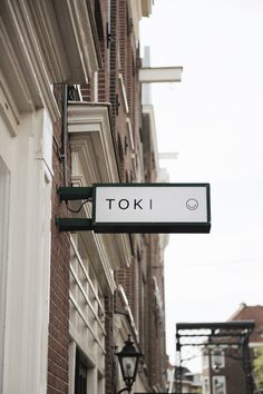 Coffee bar Amsterdam: Toki