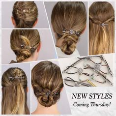 Different Hairstyles Lots Of Different Hairstyles For Little Girls Using A Lilla Rose
