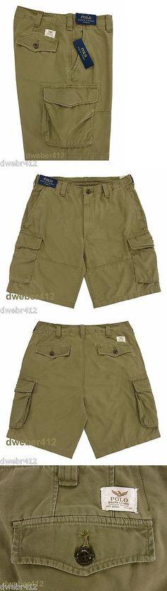 ralph lauren khaki shorts where to buy mens polo shirts