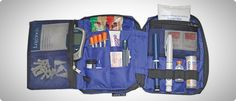 Emergency Preparedness for Diabetics