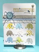 A Project by livvysmom from our Cardmaking Gallery originally submitted 08/15/12 at 11:58 PM