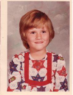Erin, kindergarten