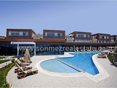 Would you like to see piece of paradise on earth? If yes, visit SONMEZ real estate and feel the comfort of specialty. Sonmez Real Estate   Construction   Real Estate   Alanya   Turkey