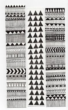 geometric by louisa