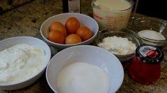 Fotografía de los ingredientes necesarios para esta receta