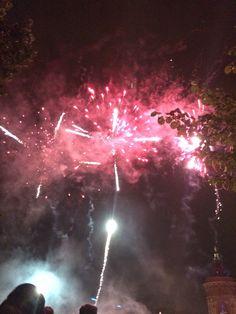 Firework Arkadenfest 7