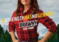 4 Badass Women in STEM Are Replacing the Brawny Man This Month