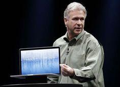WWDC: Apple lança novo MacBook Pro e revela dados da App Store