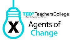 TEDx - Agents of Change