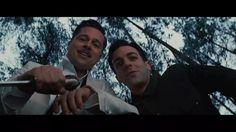 Tarantino // From Below on Vimeo