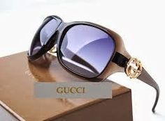Modern Sun Glasses For Girls At New Year 2014 - Women Fashion