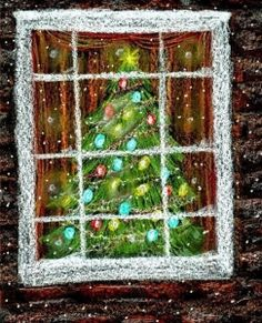 Ideas for painting kids christmas art projects Christmas Art Projects, Winter Art Projects, School Art Projects, Christmas Crafts For Kids, Holiday Crafts, Holiday Ideas, Christmas Ideas, Christmas Activities, Art Pastel