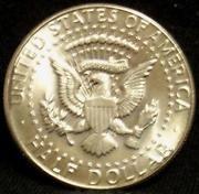 Kennedy Error Coins