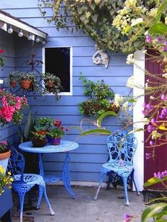 33 cool examples for the 33 крутых примера для сада 33 cool examples for the garden / I& superfood - Patio Fence, Garden Fencing, Backyard Patio, Superfood, Spring Garden, Home And Garden, Garden Modern, Small Space Interior Design, Minimalist Garden