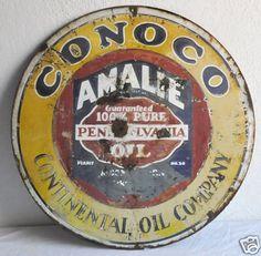Conoco Oil Company
